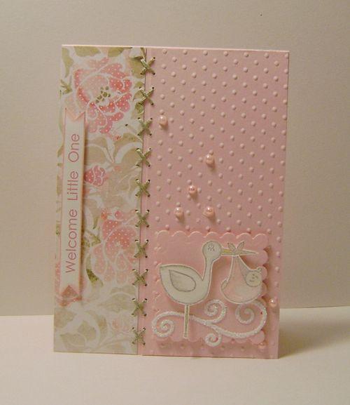 HA Baby Card