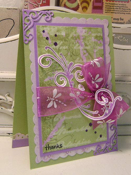 Card Patterns 20