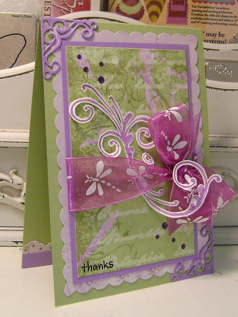 Card Patterns 20