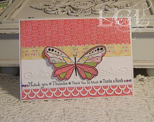 Betsy's Paper Piecing challenge main