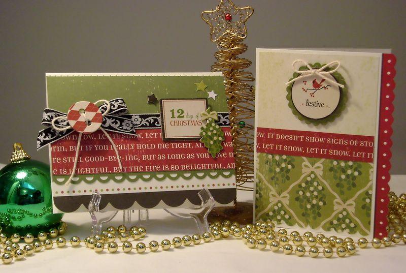 November Cards 2