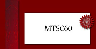 MTSC60