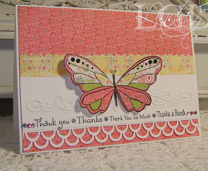 Betsy's Paper Piecing challenge side