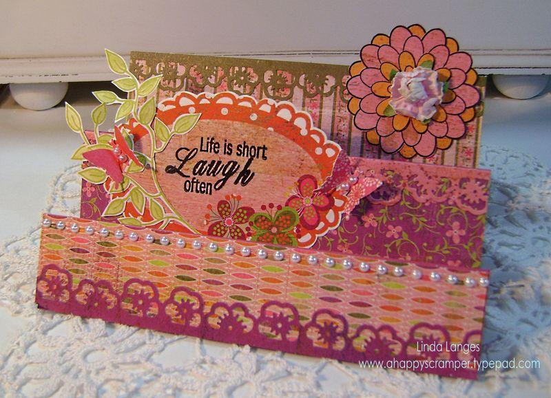 TSG Stair Card main