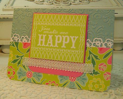 DeLovely June 29 Happy CardB