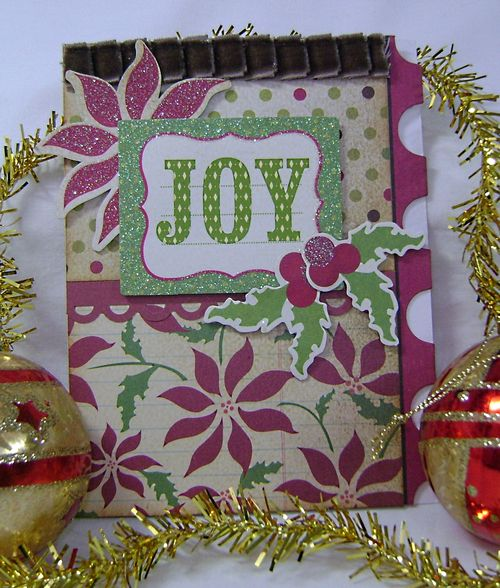 Nov Card Kit Joy