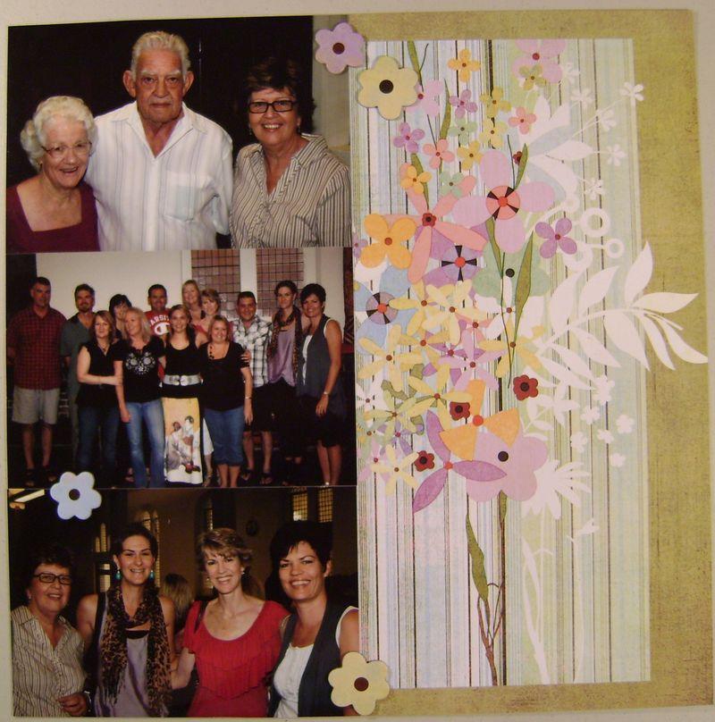 Family Reunion RHS