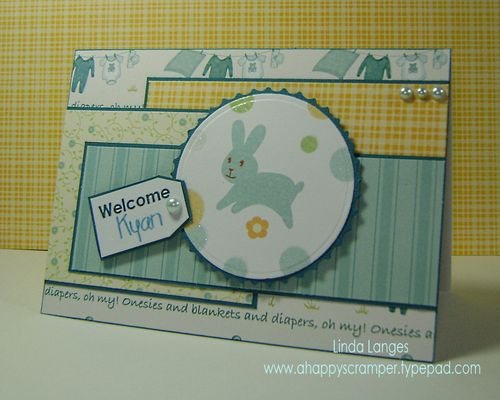 Kyan's Card main