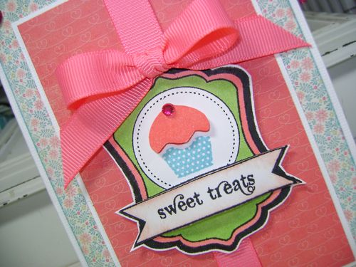 TSG Sweet Treats close up