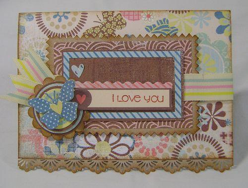 BG Hopscotch I Love You