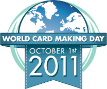 World Cardmaking Day Icon 2011