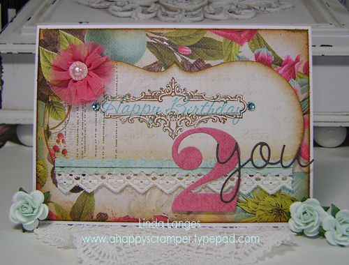 Card Patterns 132