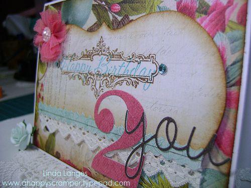 Card Patterns 132 angle