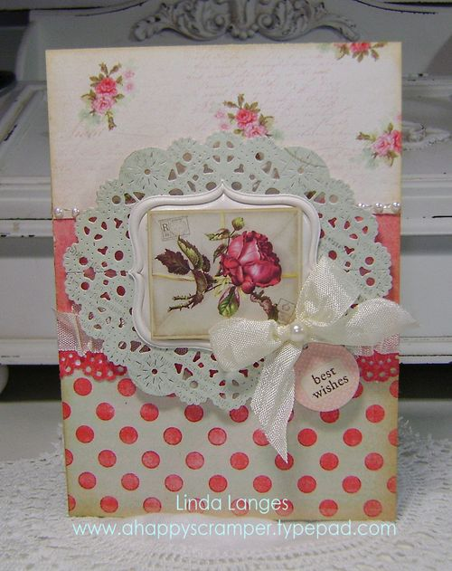 Card Patterns 126