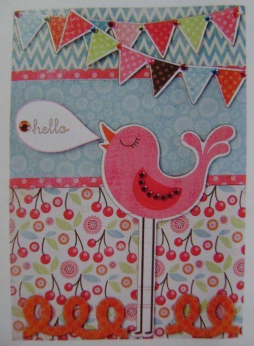 Mag Card 3