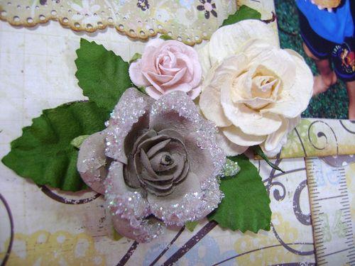 OAUS flower cluster