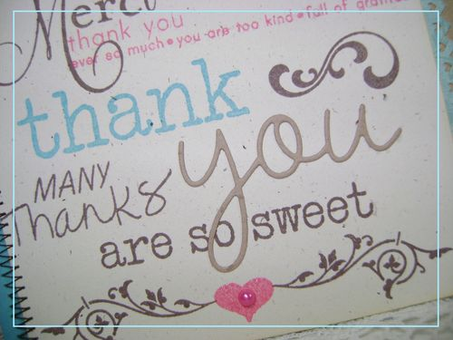 Sentiment thank you narrow