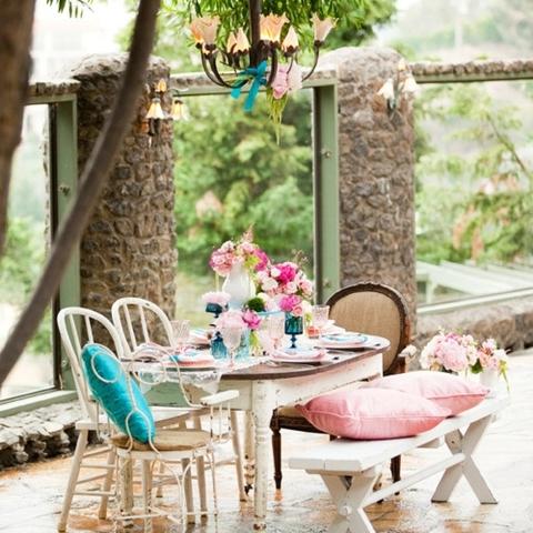 Shabby Tea Room Photo inspiration #116 May 28