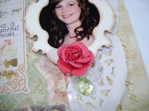 Creative Scrappers #209chipboard