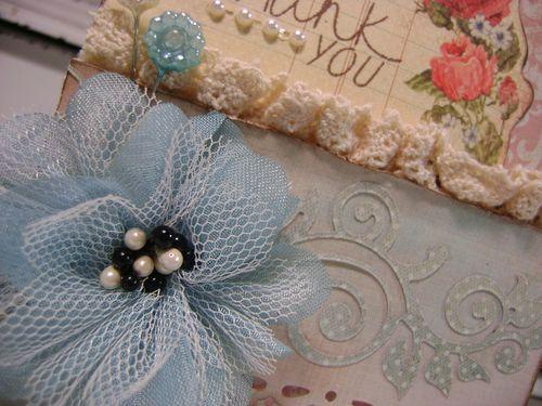 TSG136 and Sketchbk Sat #43 close up flower