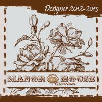 MHC DT badge - designer