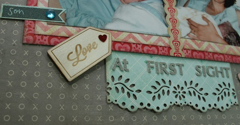 Love at first sight tag