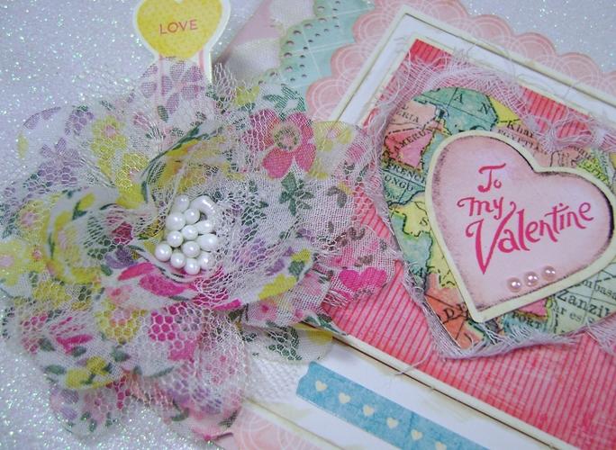Linda-To My Valentine-CUflower2