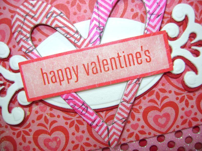 Happy Valentine's CU
