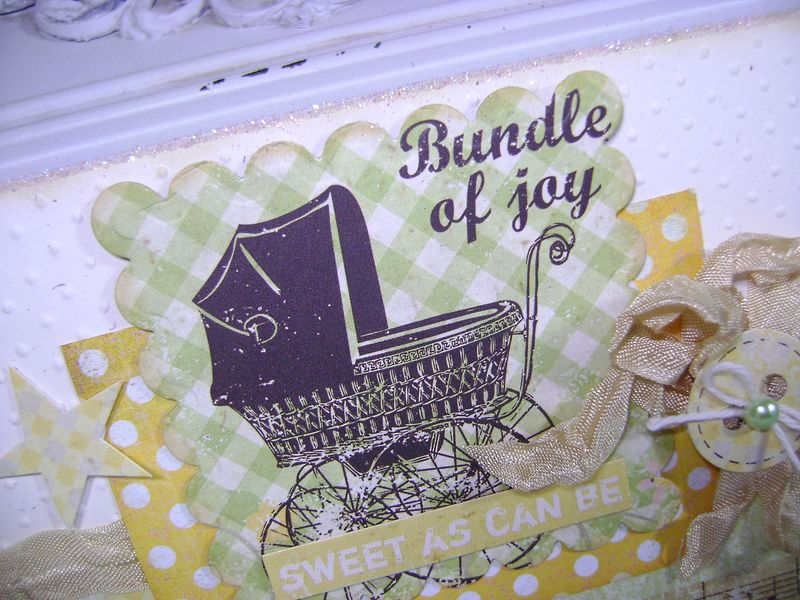 Challenge Card Bundle of Joy CU2