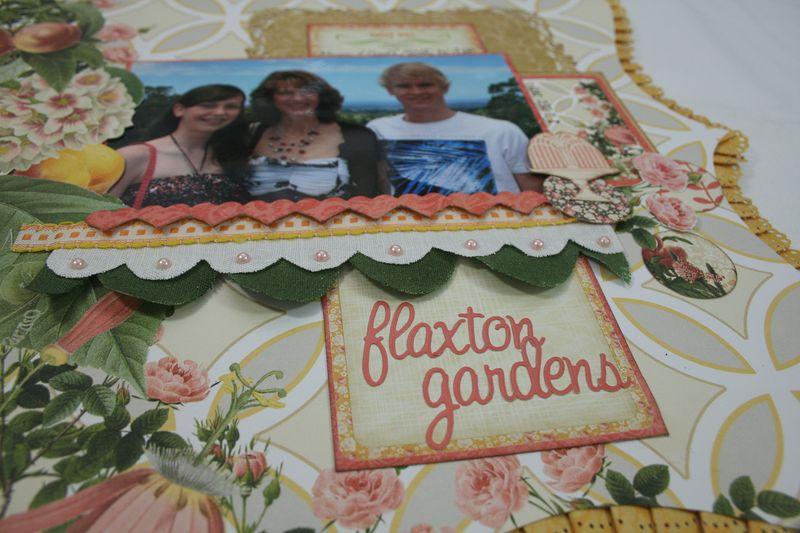 Flaxton Gardens layers