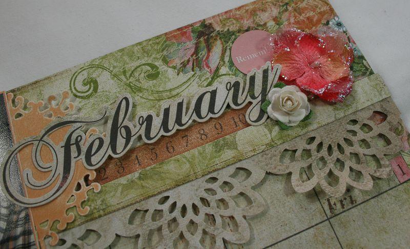 February title