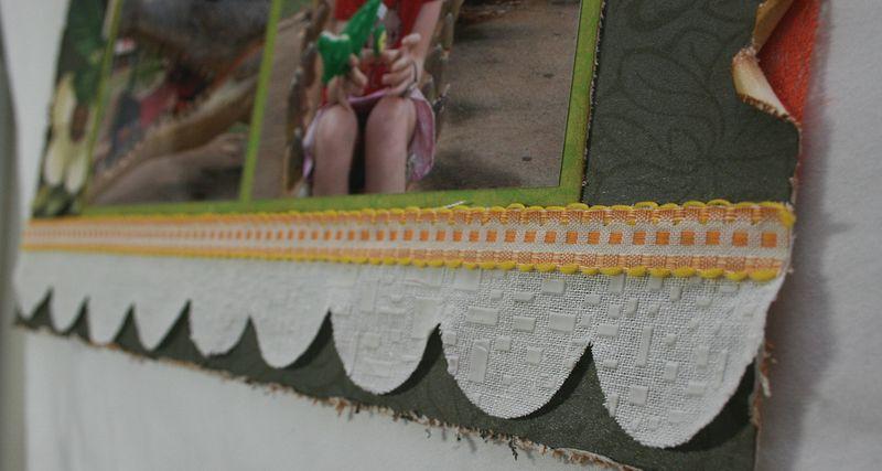 Krys texture paste trim