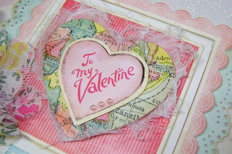 Linda-To My Valentine-heartCU