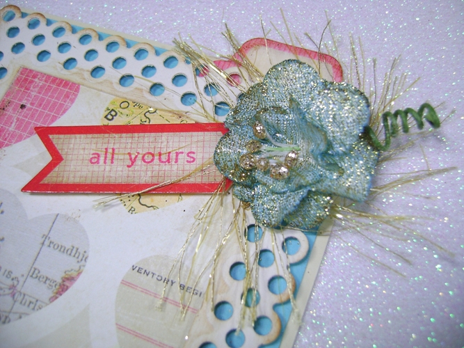 Linda-All Yours Card-CapriRose