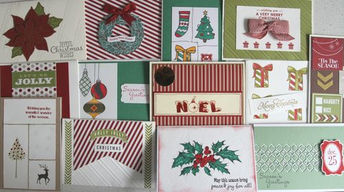 Deb's Cards