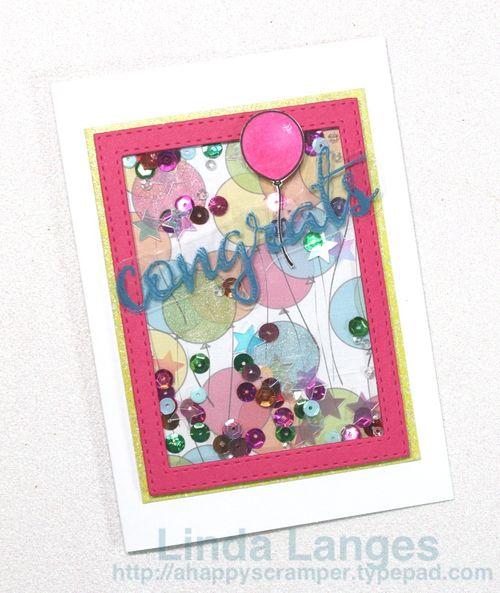 W&W Shaker Card