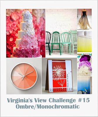 V. V. Challenge #15