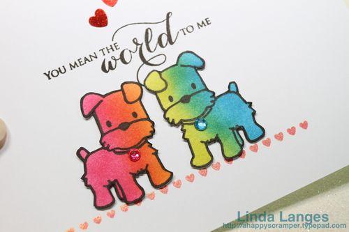 Rainbow PupsCU