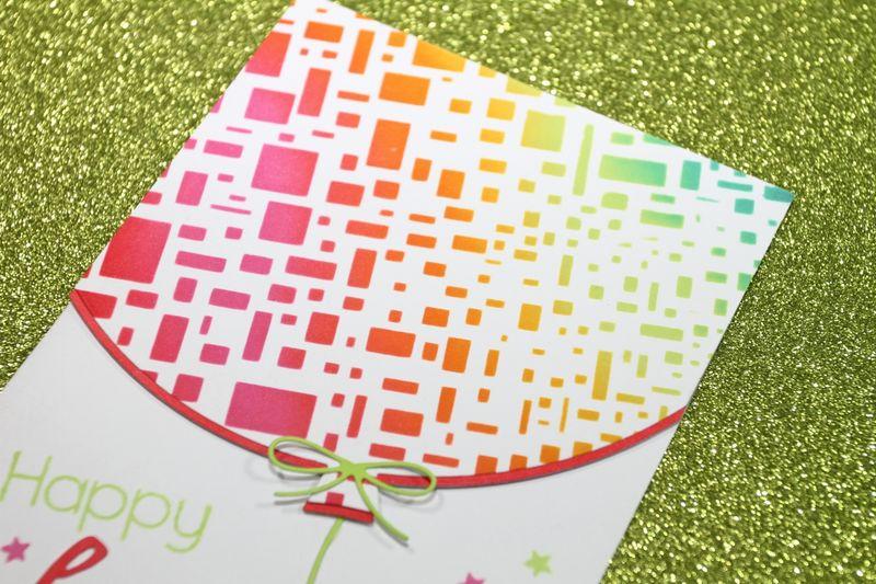 MFT Saturated Card Ink BlendingCU