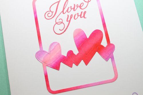 Valentine Card CU