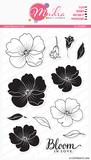 Linen Blooms