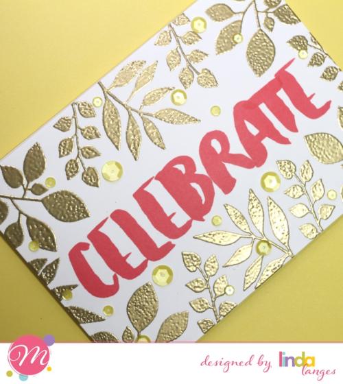 Diwali Celebrate Card CU