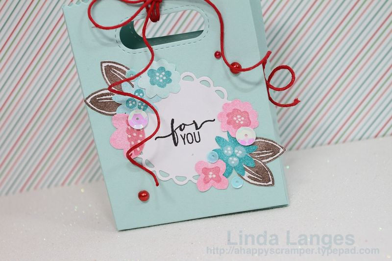 For You Goodie Bag CU