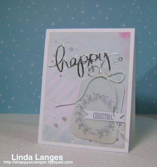 Soft and Subtle Card