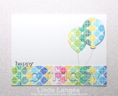 Grid BG Card 1