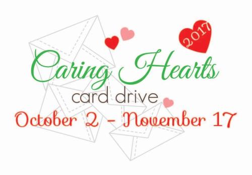 Caring Hearts Logo 2017