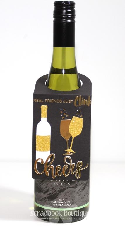 Challenge Wine Tag main