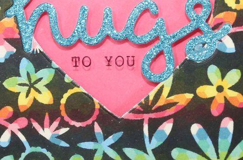 Hugs Cardnarrow