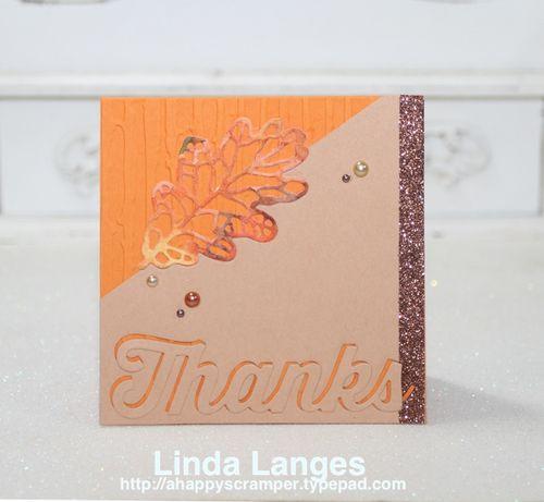 Autumn Notecard x1blurred