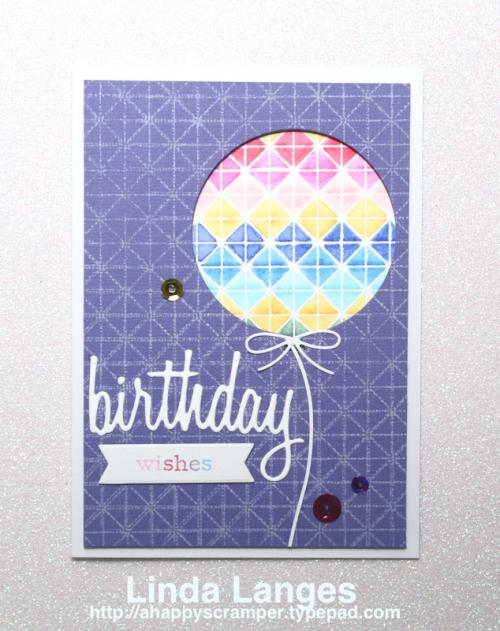 Grid BG Card 2